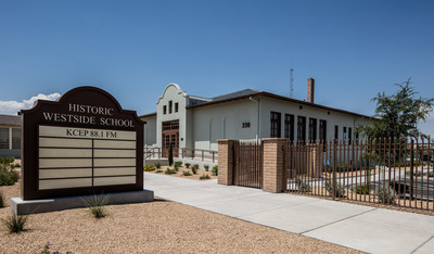 Historic Westside School