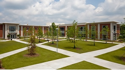 Athens Technical College Health Science Building