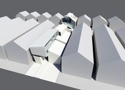 Loop House
