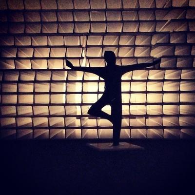 Ballet Set Design
