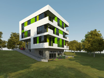 Arnavutkoy Apartment