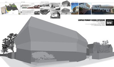 Leopold Primary School Extension