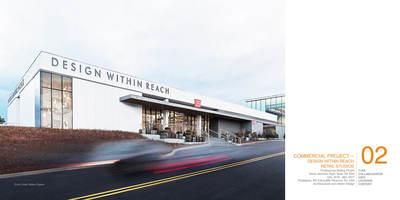 Design Within Reach retail studios