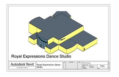 Royal Expressions Dance Studio