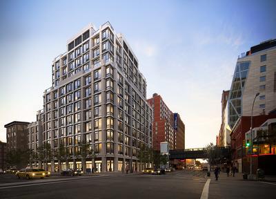 500 W. 23rd Street