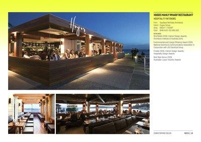 HUGOS Bar & Restaurant
