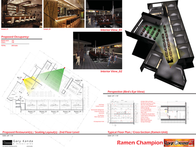 Ramen Champion