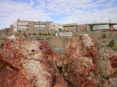 Joint Venture JMA for desert Research Institute