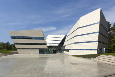 Vilnius University Library Scholarly Communication and Information Centre