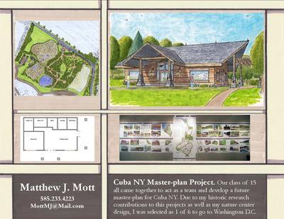 Cuba NY Master-plan Project.