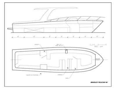 Bradley's Boatyard Limited