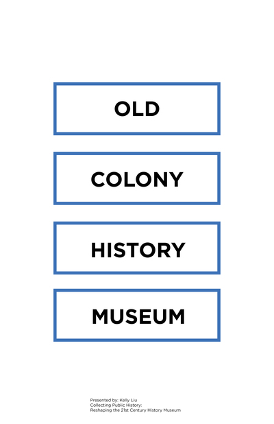Domestic history museum