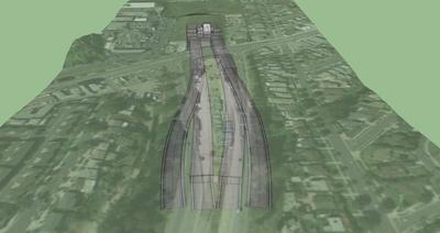 Metro 710 Freeway Extension