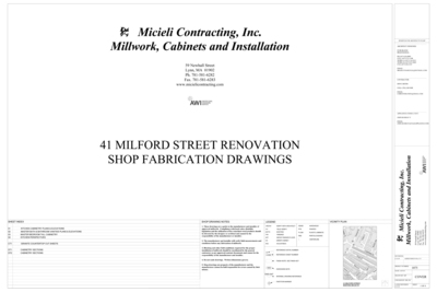 41 Milford Street