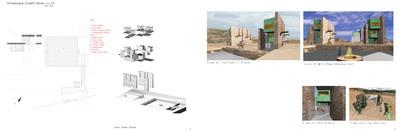 Archeological Retreat + Retreat Center