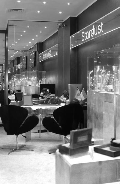 Stardust boutique