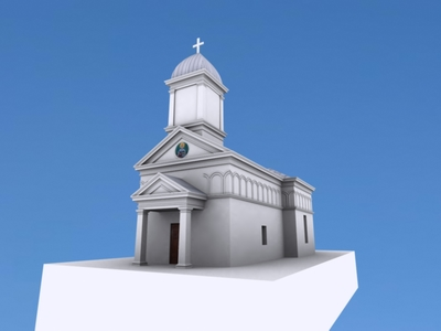 Church Restoration Project