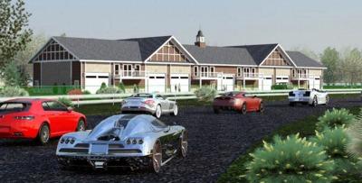 Thunderbolt Motorsports Park