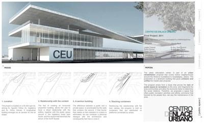 Centro de Enlace Urbano