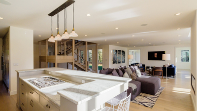 Hamptons Modern Traditional Fusion Spec. Home