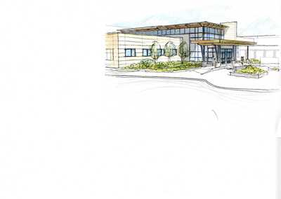 Haines School Addition and remodel
