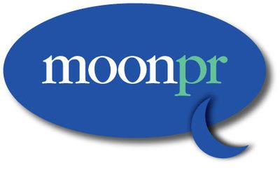 Moon PR Branding