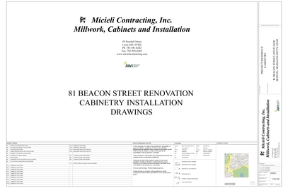 81 Beacon Street