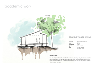Architectural Design Thesis