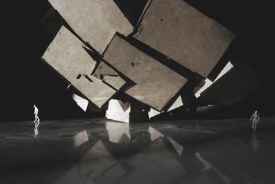 space-scraper