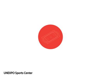 UNEXPO Sports Center