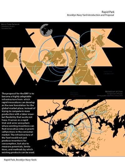 Brooklyn Navy Yard-rapid park