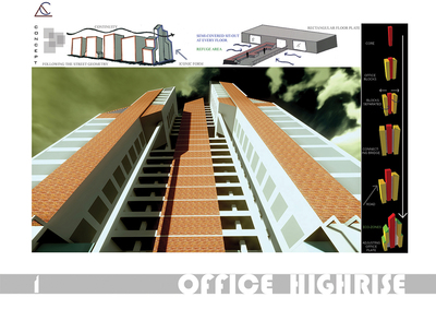 office high rise