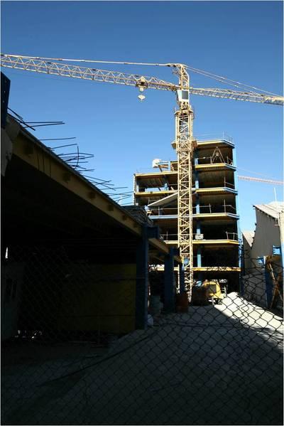 Esfehan Molla Sadra Building