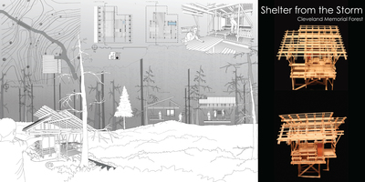 Studio 300: Shelter From the Storm