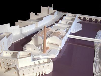 Levada Museum Complex