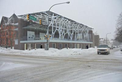 Allen Street Architecture Office