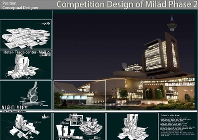 Competition Design of Milad Phase 2