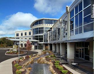 Park West [Medical Office Building]