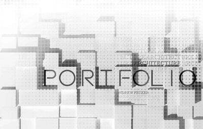 Undergraduate Portfolio