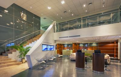 Towerbank Headquarter