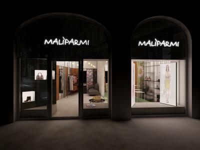 Maliparmi concept store