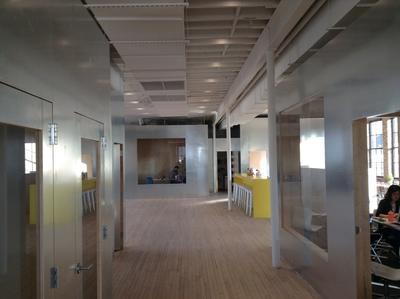 West Loop Office - Chicago