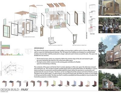 Student Design Build