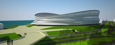 Stadium of the Future