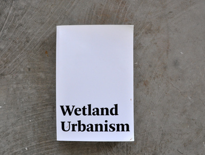 Wetland Urbanism
