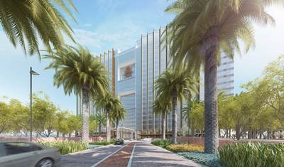 Kuwait Police Hospital