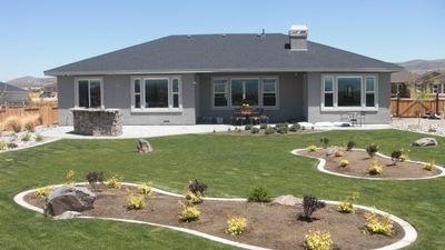 Personal Backyard in Reno
