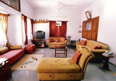 Residence Interiors