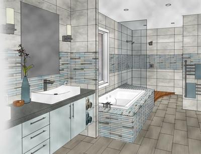 My Bathroom Design Idea