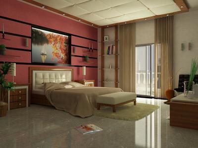 High End Residential